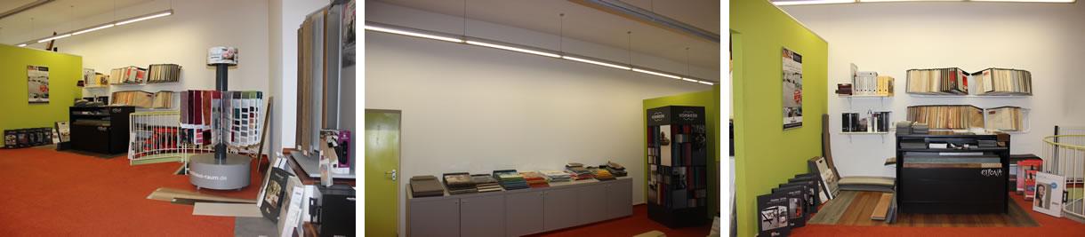 Unternehmen - Parkett Hesch Fußboden Design GmbH